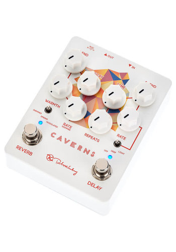Keeley Keeley Caverns Delay Reverb V2