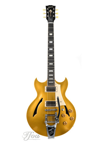Gibson Gibson Johnny A Standard Antique Gold 2014