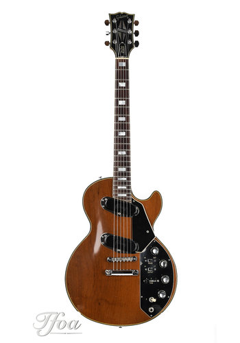 Gibson Gibson Les Paul Recording 1971