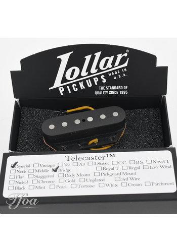 Lollar Lollar Special Telecaster Bridge