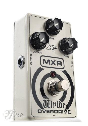 MXR MXR Zakk Wylde ZW-44 Used