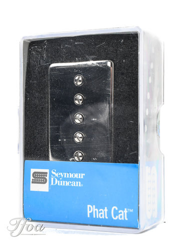 Seymour Duncan Seymour Duncan Phat Cat  Bridge Single Coil Used