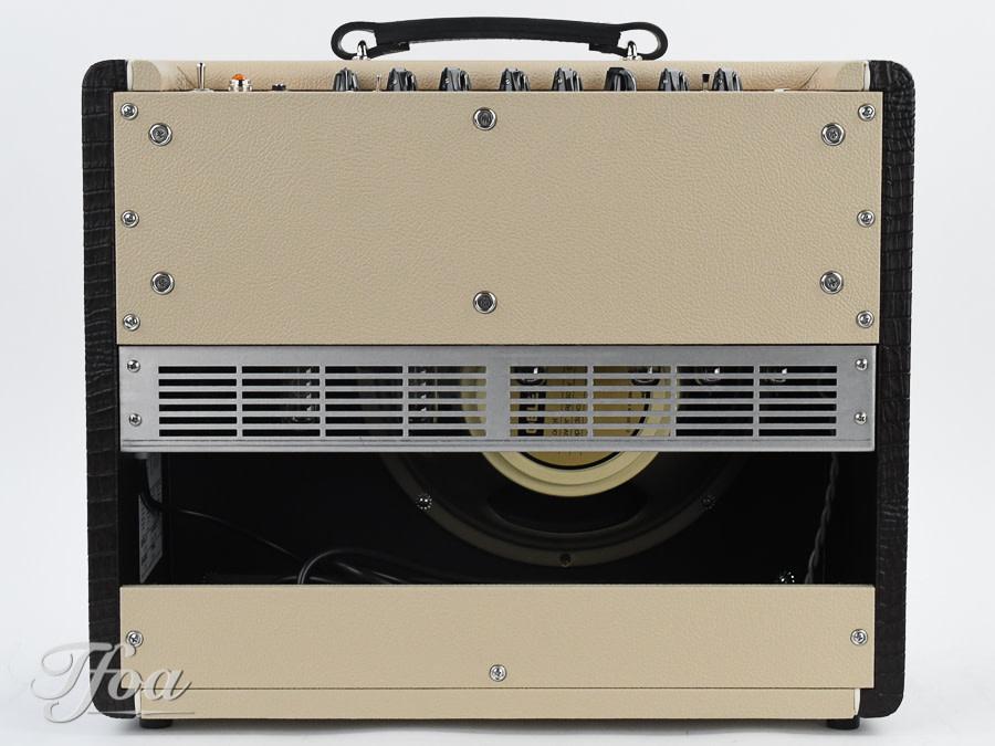 Carr Amps Carr Amps Mercury V Slub/Gator 1x12 Combo