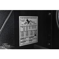 Carr Amps Sportsman Black 1x12 Combo