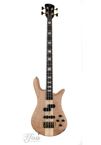 Spector Spector Euro4 LX Natural Stain Matte