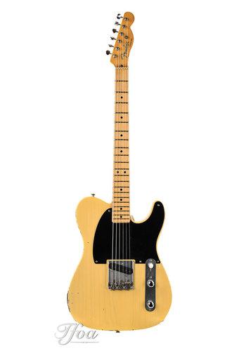 Fender Custom Fender Custom Shop Masterbuilt John English Stealth Esquire