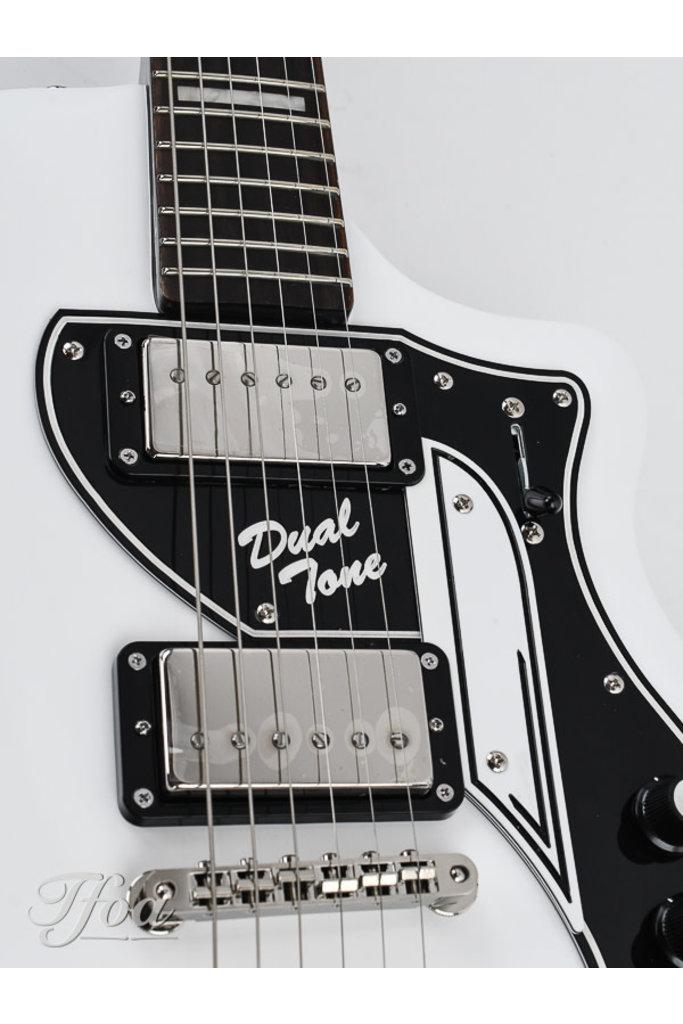 Supro David Bowie 1961 Dual Tone