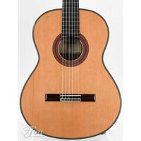 Alhambra 7P Classical guitar Cedar IRW