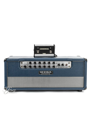 Mesa Boogie Mesa Boogie Lonestar 100 Head Used