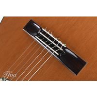 Menno Bos Model Zenith Classical Guitar