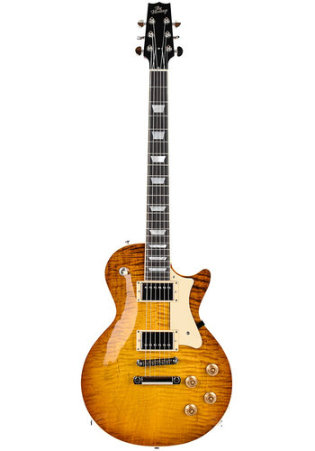 Heritage Heritage H150 Dirty Lemon Burst