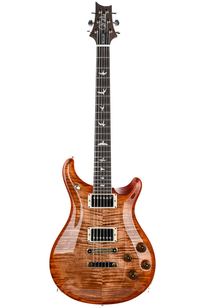 PRS McCarty 594 Limited Edition Autumn Sky