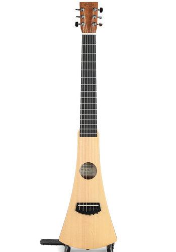 Martin Martin Classical Backpacker Nylon Stringed Travel Guitar with Gigbag