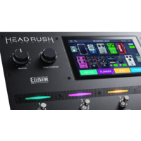 Headrush Gigboard Multi-FX