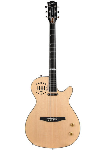 Godin Godin Multiac Steel Natural HG