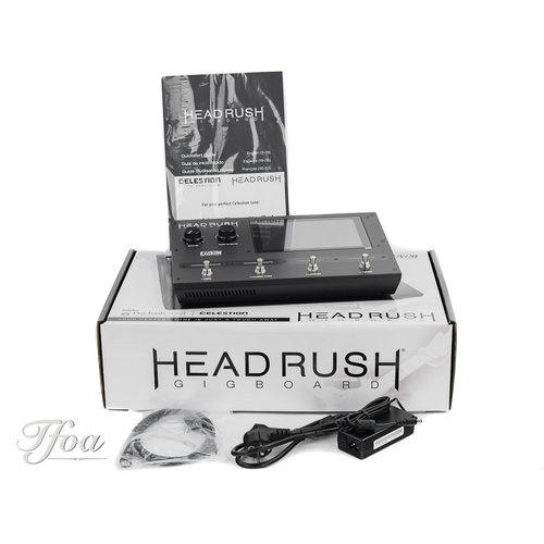 headrush Headrush Gigboard Multi-FX