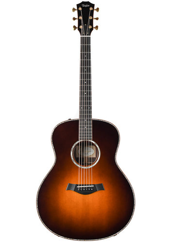 Taylor Taylor BTO Grand Orchestra Sunburst Indian Rosewood NOS