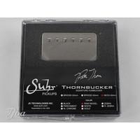 Suhr Thornbucker Neck 50mm Raw Nickel