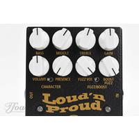 Mad Professor Loud'n'Proud Fuzz