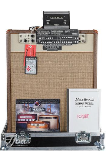 Mesa Boogie Mesa Boogie Lonestar Special 4x10 w/ Flightcase