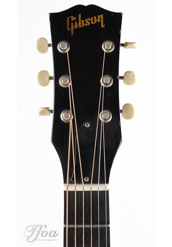 Gibson Gibson F25 Folk Singer 1965