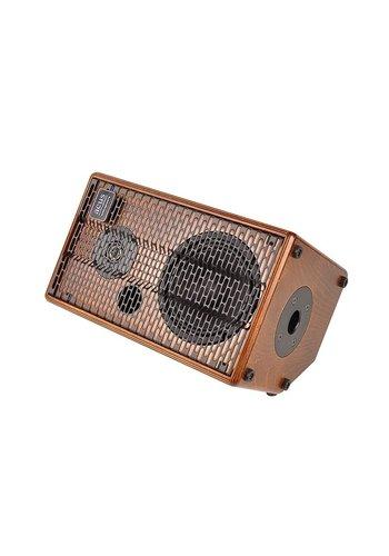 Acus Acus Bandmate 100 Monitor Amp Wood
