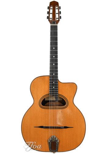 Hans de Louter Hans de Louter D-Hole Gypsy Guitar 1992