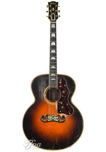 Gibson Gibson SJ200 Sunburst 1940