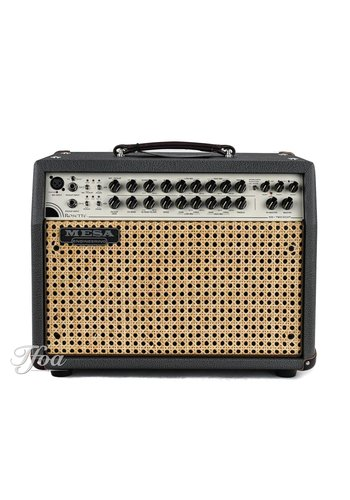 Mesa Boogie Mesa Boogie Rosette Limited Edition - Bronco - Wicker Grille