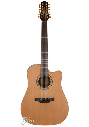 Takamine Takamine Natural Series EN10C12 12 string