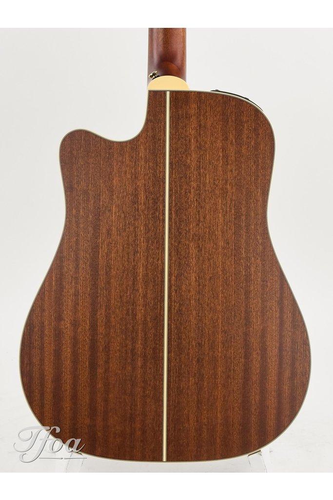 Takamine Natural Series EN10C12 12 string