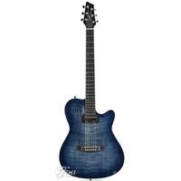 Godin A6 Ultra Denim Blue