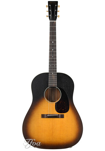 Martin Martin DSS17 Whiskey Sunset