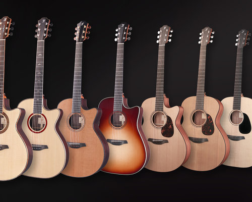 New Furch Master's Choice Models – Let the Masters Inspire You