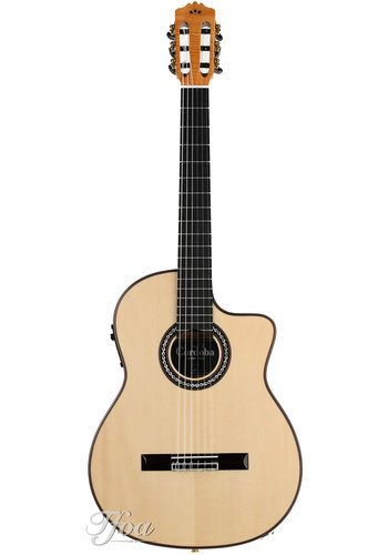 Cordoba Cordoba GK Pro Gipsy Kings Signature Model Acoustic Electric Flamenco