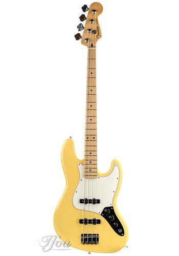 Fender Fender Player Jazz Bass MN Buttercream