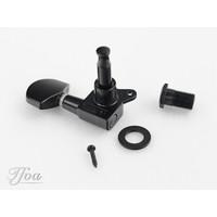 PRS SE 0029T Black Tuner Treble Side Black