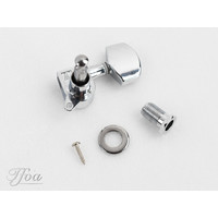 PRS SE 0011T Tuning Machine Treble Side Nickel