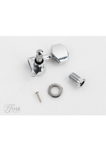 PRS PRS SE 0011T Tuning Machine Treble Side Nickel