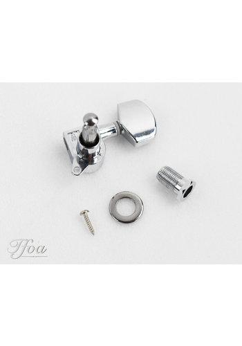 PRS PRS SE Tuning machine treble side
