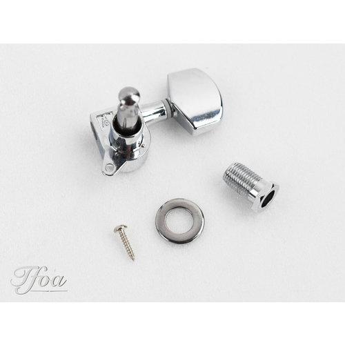 PRS PRS SE 0011T Tuning Machine Treble Side Nickel