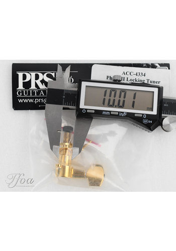 PRS PRS ACC4334 Phase II Locking Tuner Treble Side Gold