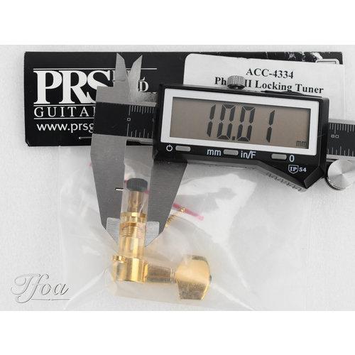 PRS PRS ACC4334 Phase II Locking Tuner Treble Side Gold