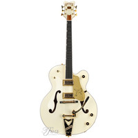 Gretsch G6136T-59 Vintage Select Edition 1959 White Falcon