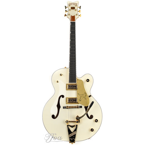 Gretsch Gretsch G6136T-59 Vintage Select Edition 1959 White Falcon