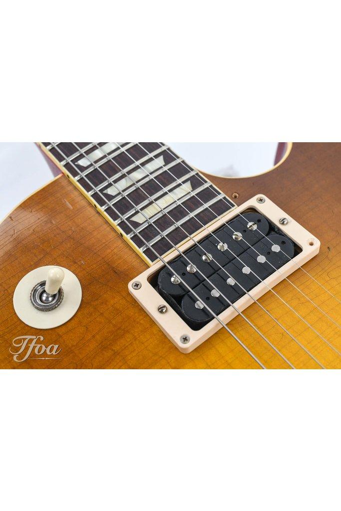 Gibson Les Paul Duane Allman Aged Near Mint