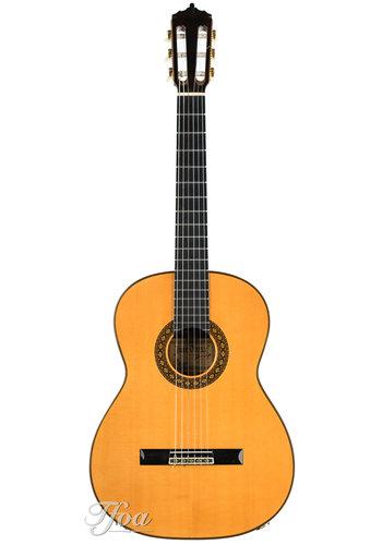 Juan Orozco Juan Orozco Model 15 Concert Classical German Spruce Jacaranda 1981