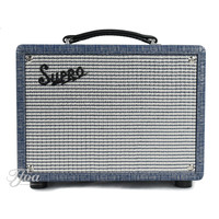 Supro 1605R Combo Used