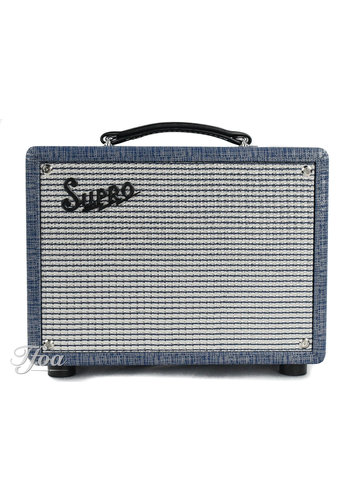 Supro Supro 1605R Combo Used