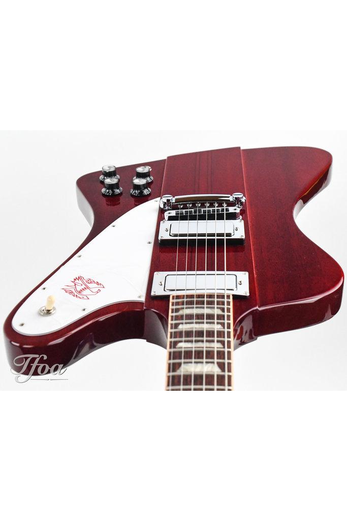 Gibson Firebird Cherry